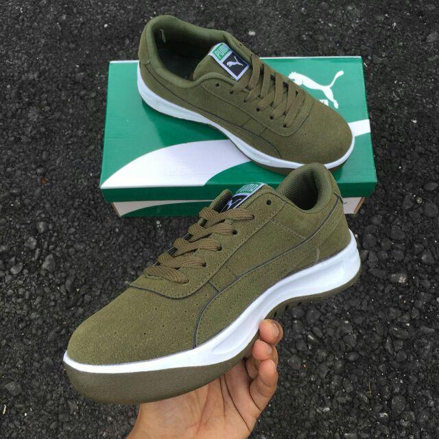 Kasut Puma GV special Green  5bd6386d4d89f