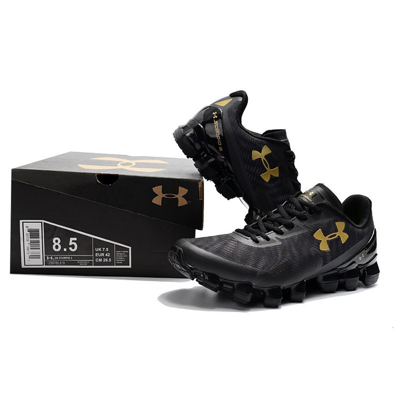 sports shoes b9622 b14a3 Under Armour Shoes sports sneakers shoes Running shoes Scorpio 2 Authentic