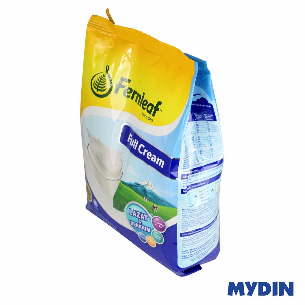 Fernleaf Full Cream Milk Powder 900g