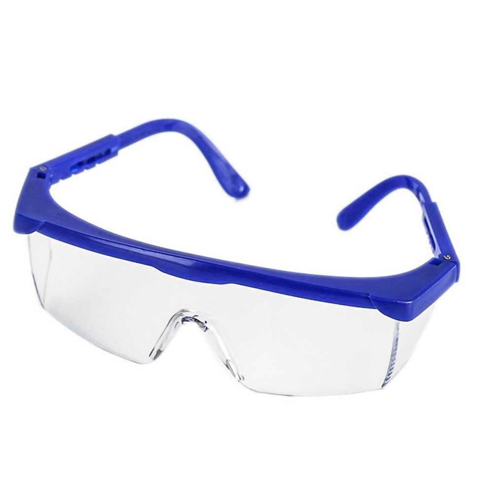 Over Glasses Anti Fog Eye Protection Prevent Spittle Spatter Splash Scratch Resistant No-Slip for Medical Lab Healthcare Safety Goggles