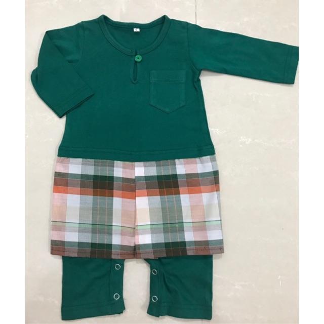 05050dc73 Baju Melayu Samping