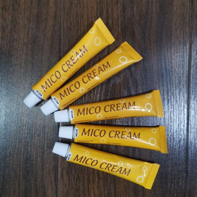 Mico Cream Kck X 15g Buy 2 Free 1 Farmasi Kelantan Shopee Malaysia
