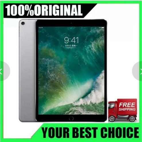 Wholesale Original Apple iPad Pro 12 9''wifi Tablets 4/128GB