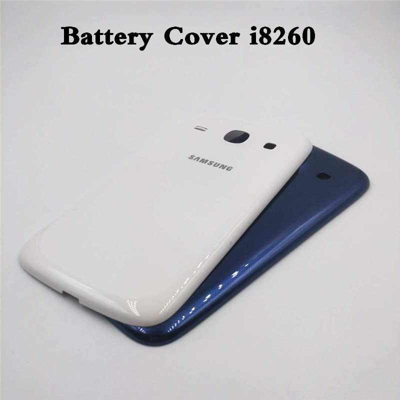 Samsung Galaxy S Advance GT-i9070 I9070 Back Cover Battery Rear Door Housing | Shopee Malaysia