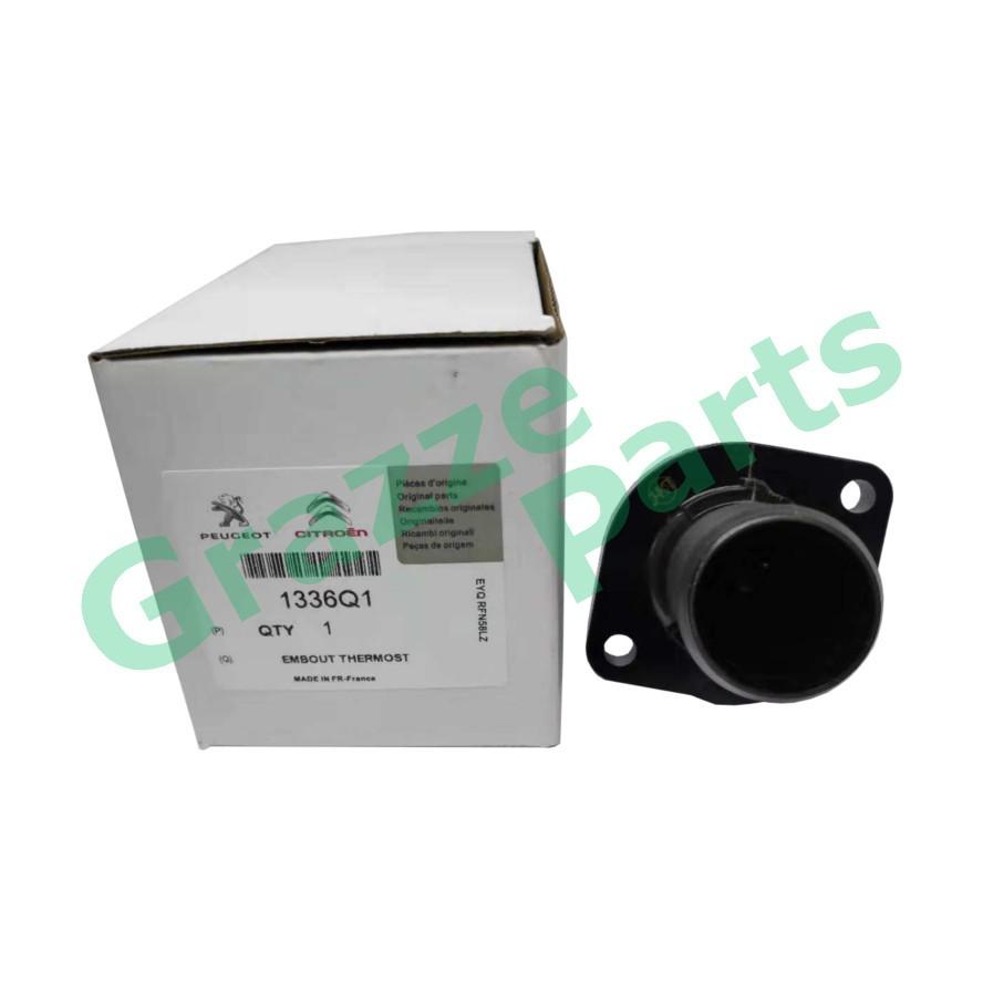 89°C Replacement Thermostat For Peugeot 206 306 307 Citroen C3 C4 Xsara