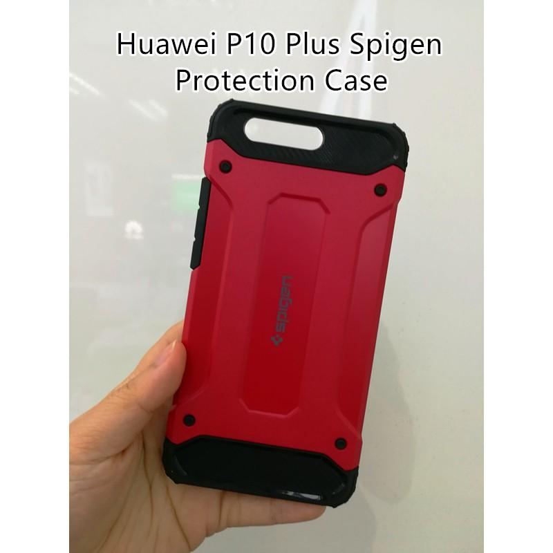 Huawei P10 Plus Spigen Protection Back Case