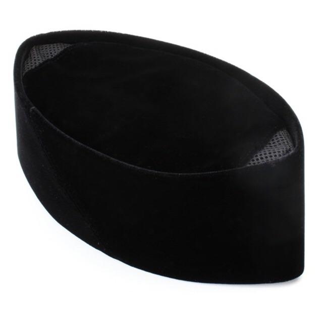 Songkok baldu tebal lipat