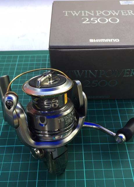 Shimano Twin Power 2500 | Shopee Malaysia