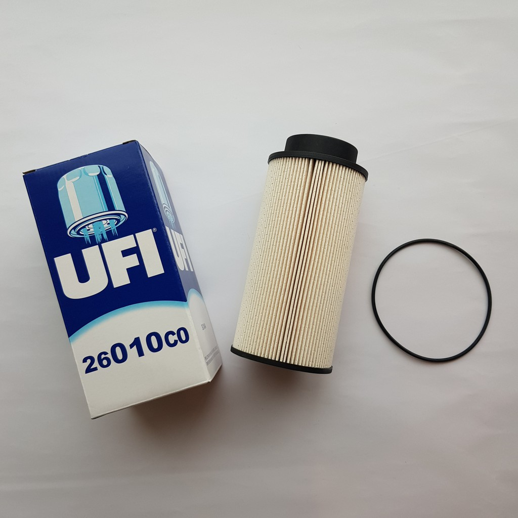 UFI Spin-on fuel filter 26010c0