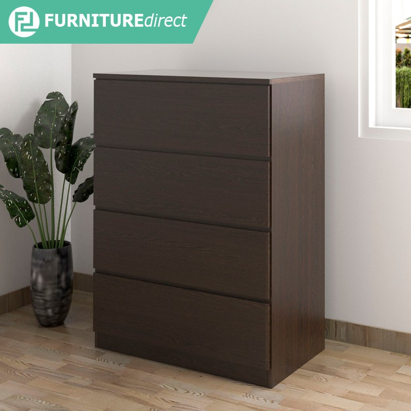 Furniture Direct chest drawer 5 layer ikea storage cabinet/...
