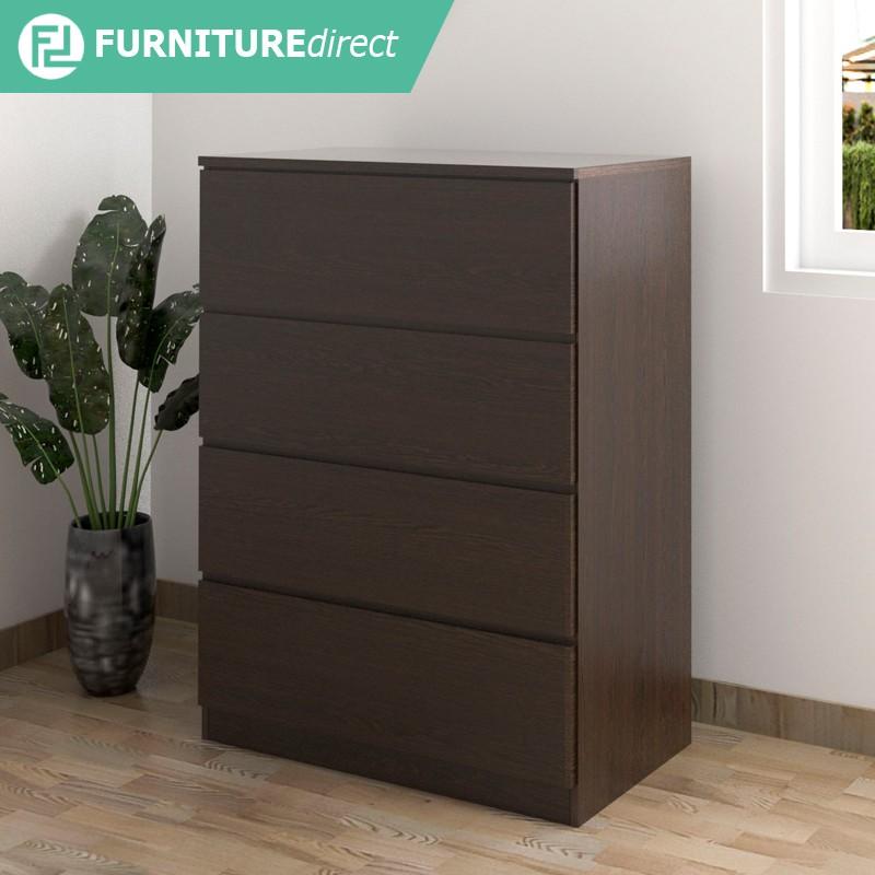 Furniture Direct chest drawer 5 layer ikea storage cabinet/...