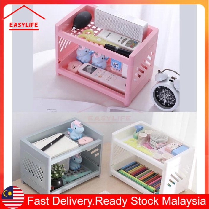 Kitchen Rack Home Storage Organization Prices And Promotions Home Living Aug 2021 Shopee Malaysia