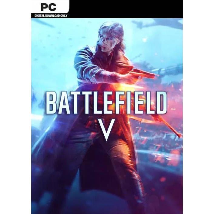 Original Online Battlefield V Battlefield 5 Original Pc Game Play Online With Friends Shopee Malaysia