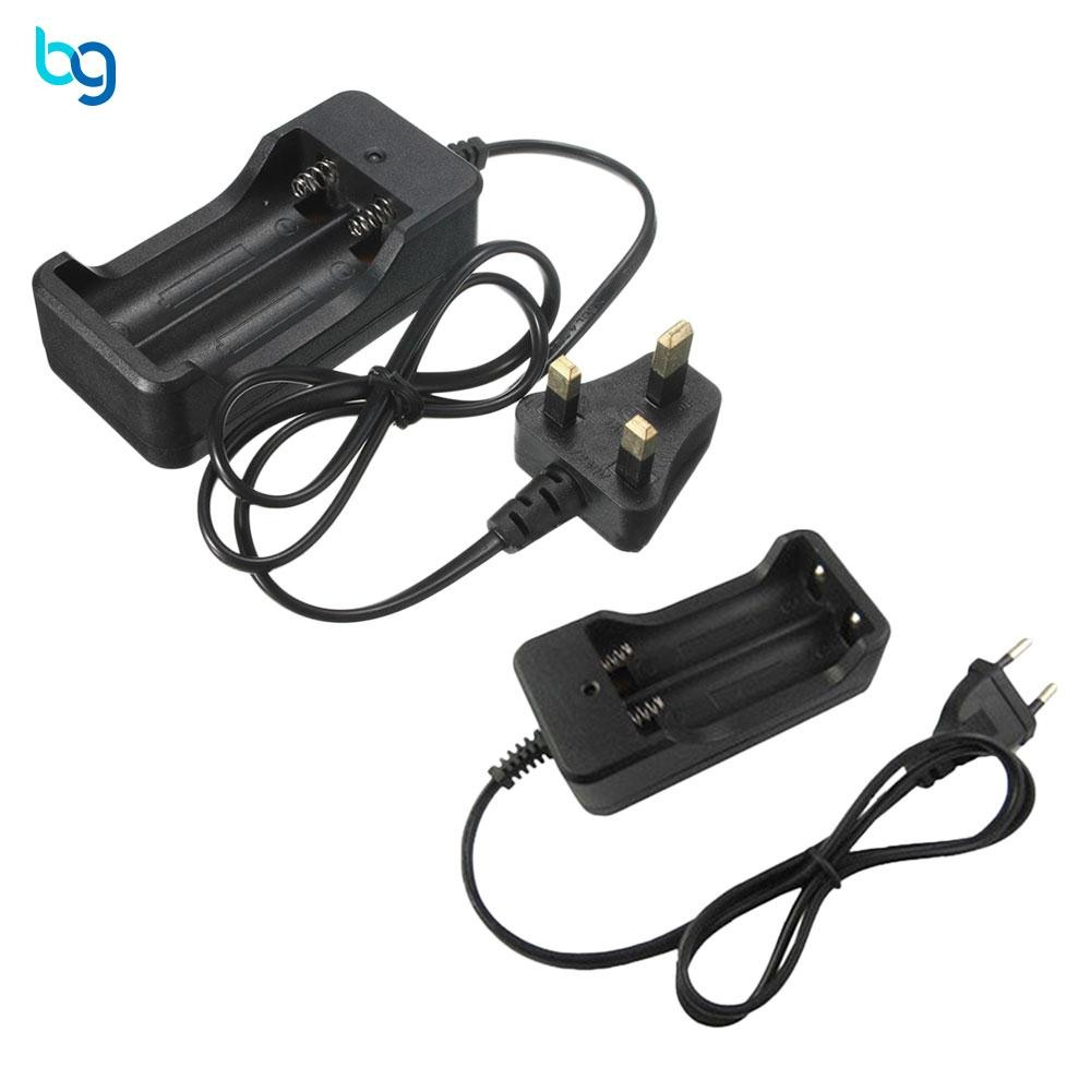 Sun11 37v 18650 Charger Li Ion Battery 42v Four Slot Lithium Box 1x Case Single Holder Power Bank Batt Laptop Batteries C Shopee Malaysia