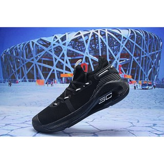 675babec Ready stock Under Armour NBA Stephen Curry 6 Mens Basketball shoes ...