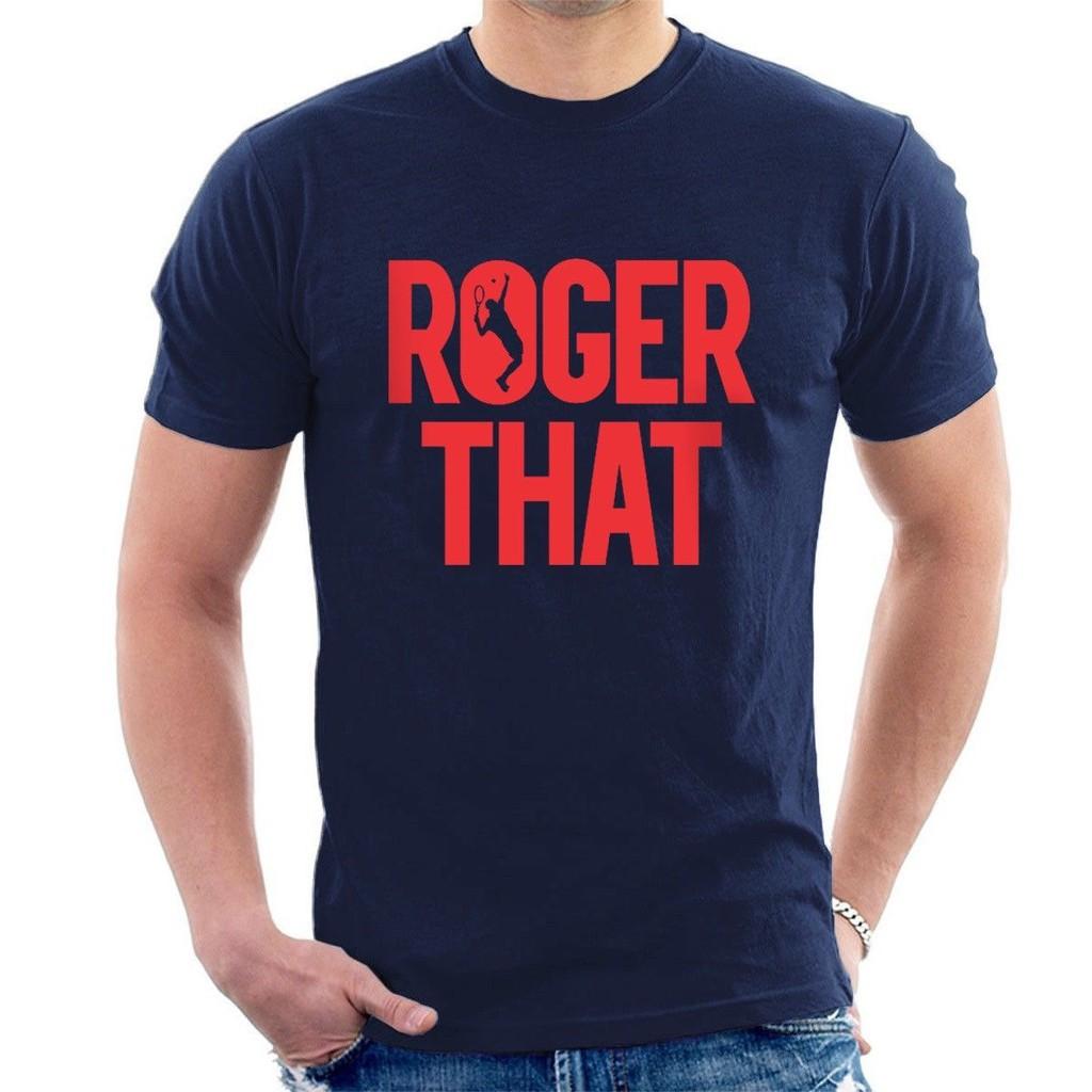 d43bb1628 Perfect Roger Federer Tennis Rf Champion N07 Men's T-Shirt Christmas Gift |  Shopee Malaysia