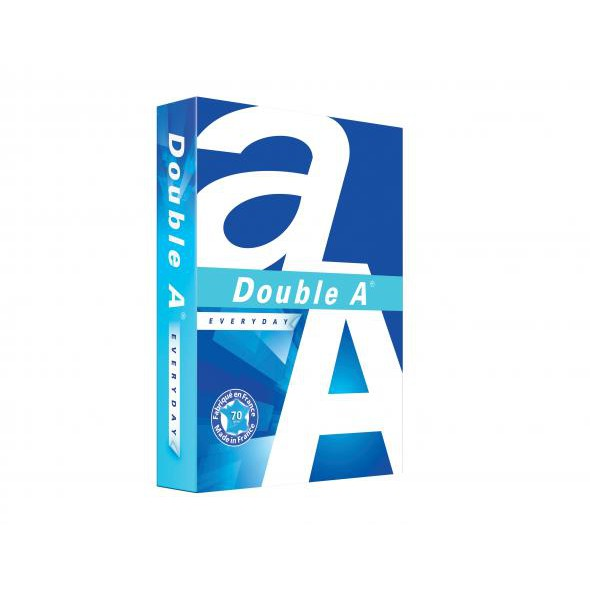 """Double A  70g/80g A4 Paper - 500""""S"""