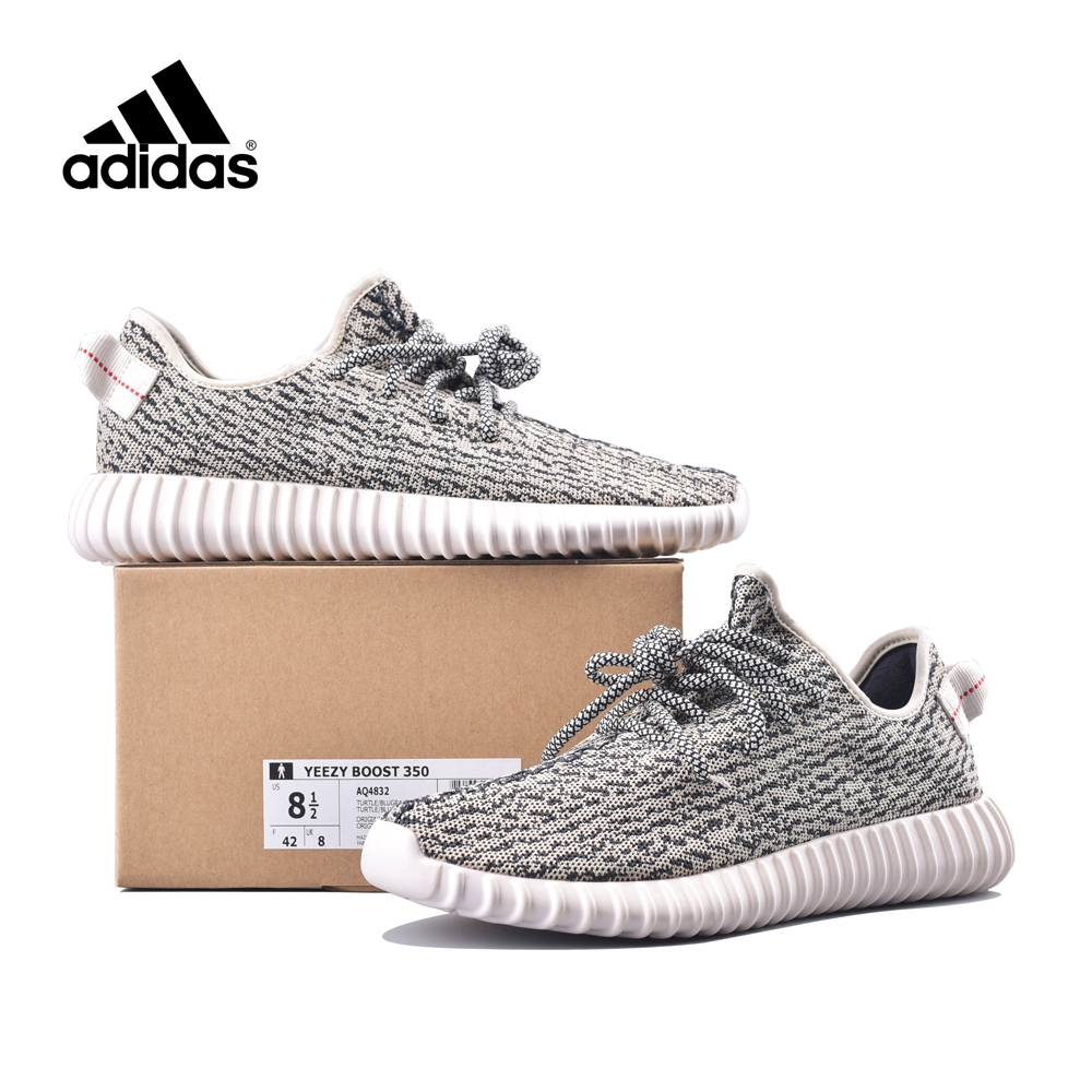 0a2aac4cb7c Adidas Yeezy Boost 350 Turtledove Sport Shoes