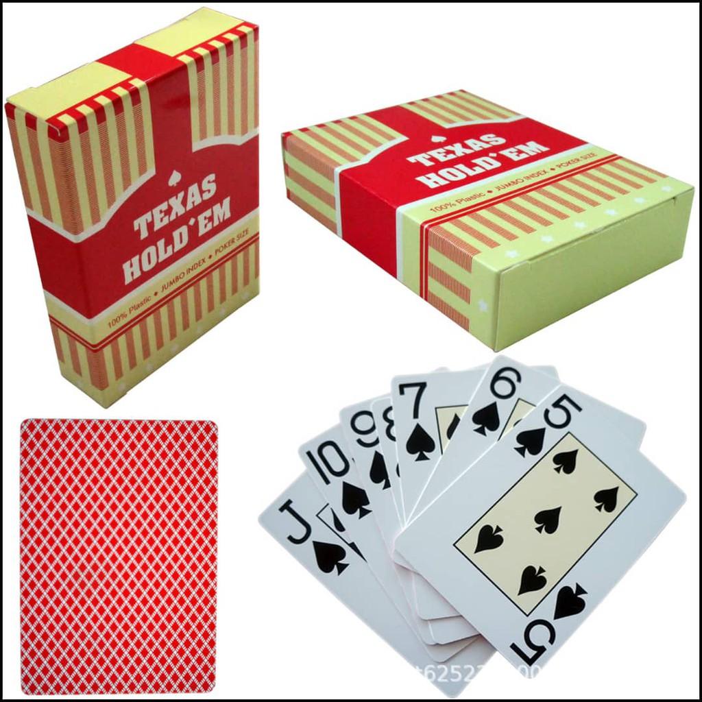 CASINO PLAYING CARD Gamblers Playing Card