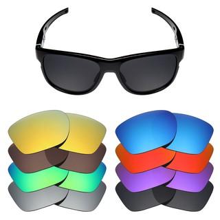 19dc68dc9f Mryok Polarized Lenses Replacement for Oakley Crossrange Sunglass - Options