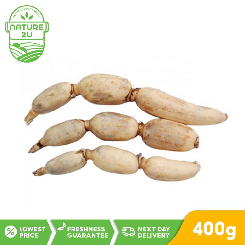 Fresh Vegetable - Lotus Root Local (500g)