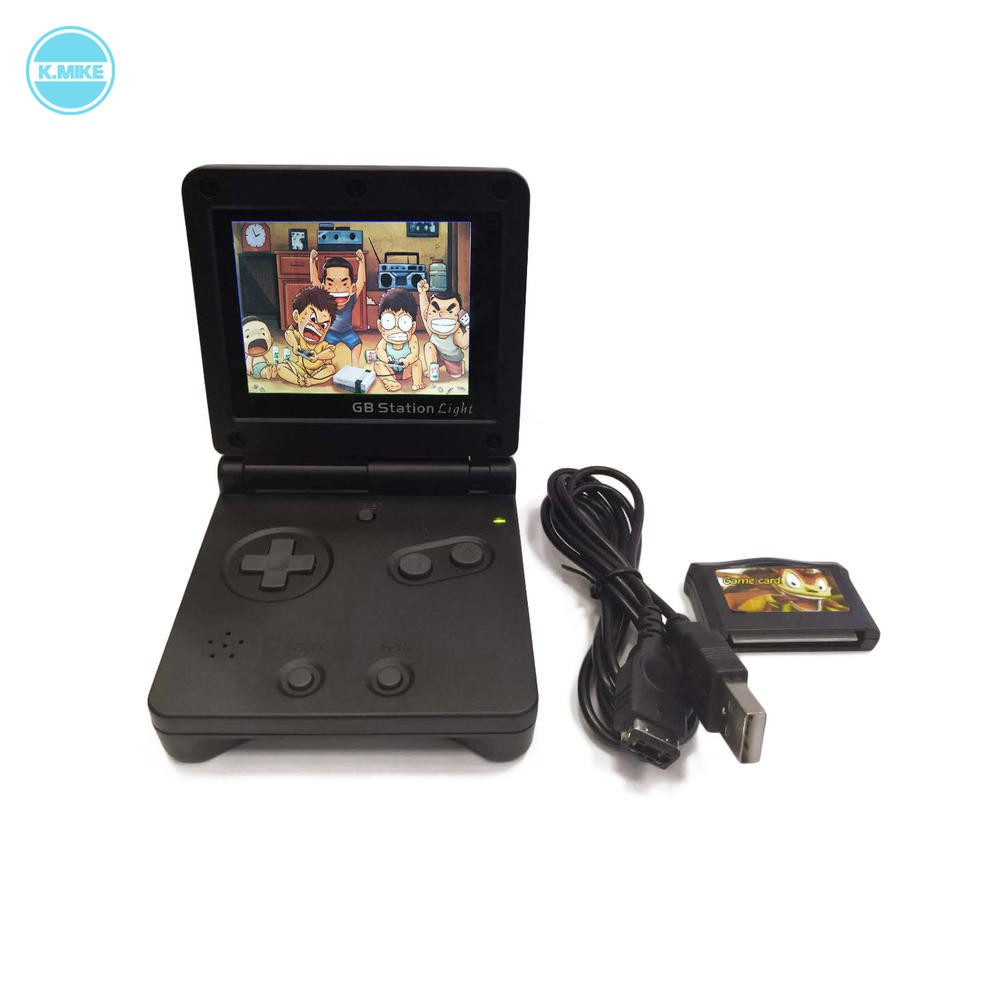 🌟Game Console Retro Nostalgic 8 Bit 2 7 Inch Gameboy Mini Handheld