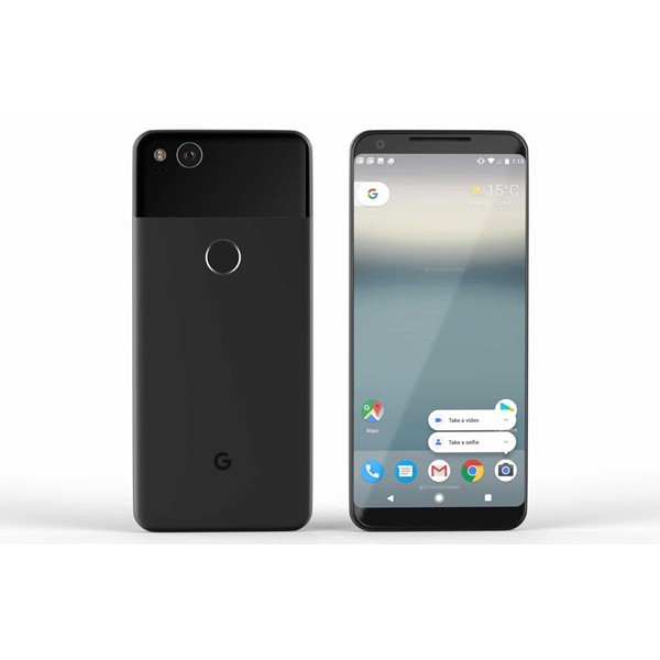 [100% ORI] Google Pixel 2 XL 4GB+64GB (2nd GOOD CONDITION)