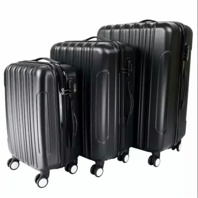 c68b37cf ProductImage. ProductImage. 🔥READY STOCK 28 inch🔥Big Travel Luggage  28inch Limited ...