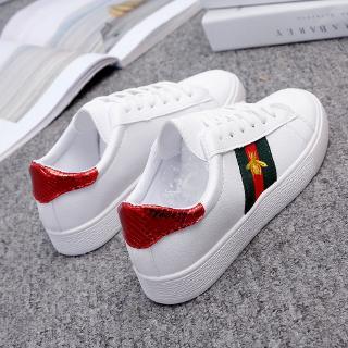 size 40 82cf3 2fd1e Adidas x Stan Smith x Gucci sneaker shoes   Shopee Malaysia