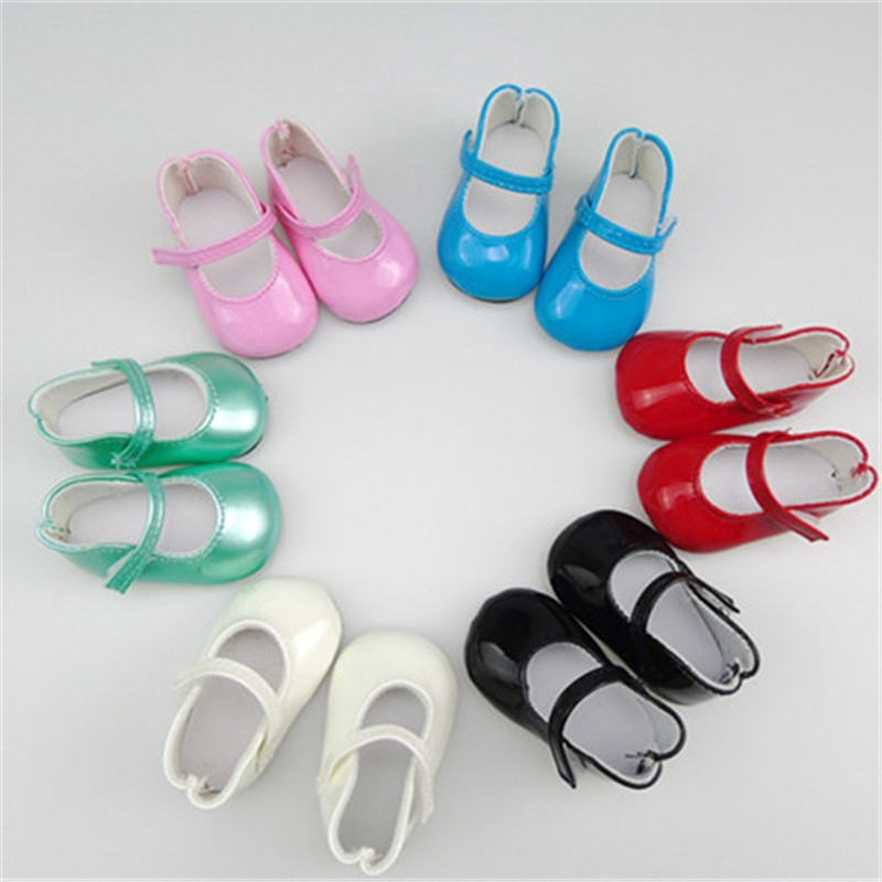 Doll Shoes Accessories For 18 inch Our Generation Accs