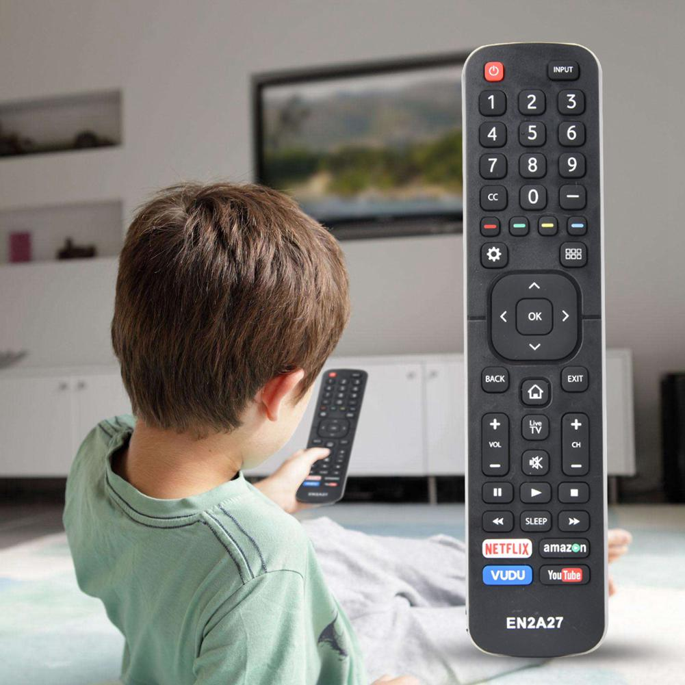 TV HDTV Control EN2A27 Smart For EN2A27 LED for Hisense