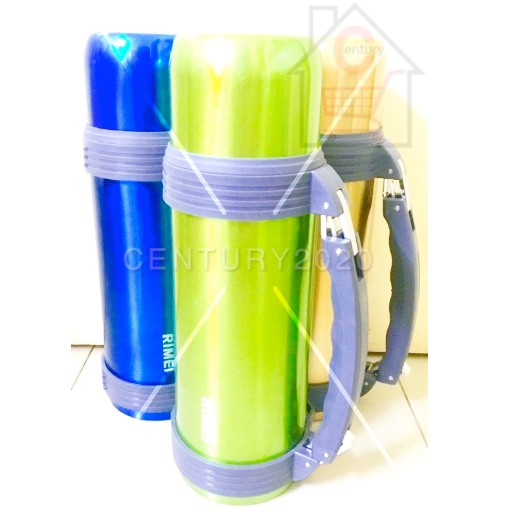RIMEI Fashion Stylish Portable Insulation Daily Insulated Thermos Water Cold Water Travel Mug Vacuum Flask Thermos Cup