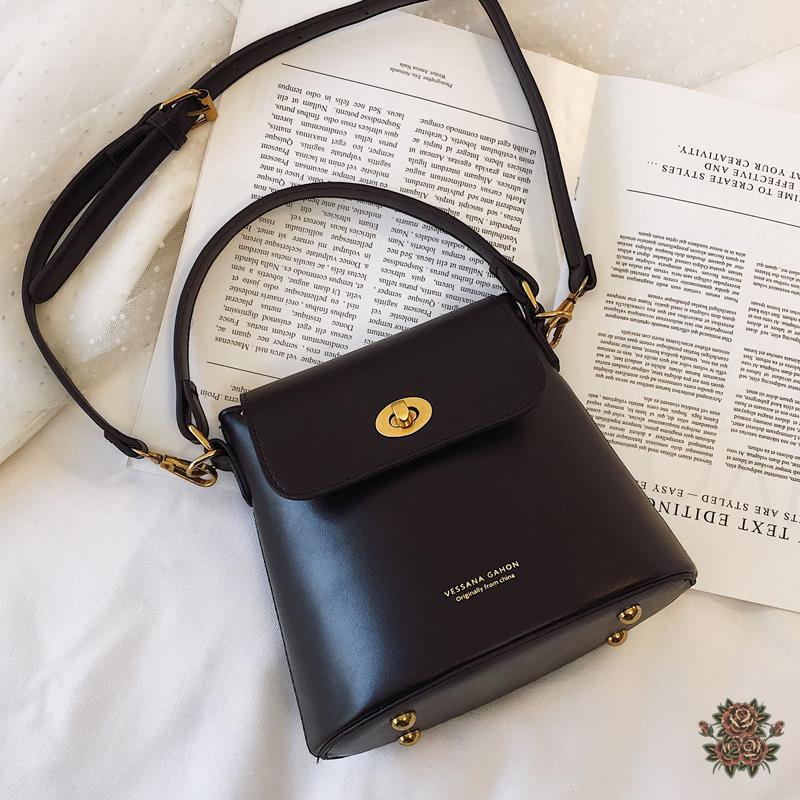 fashion women's handbag small bag female | Shopee Malaysia