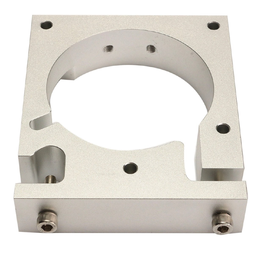 CNC Machine Parts Trim 70mm Around Router Spindle Mount For