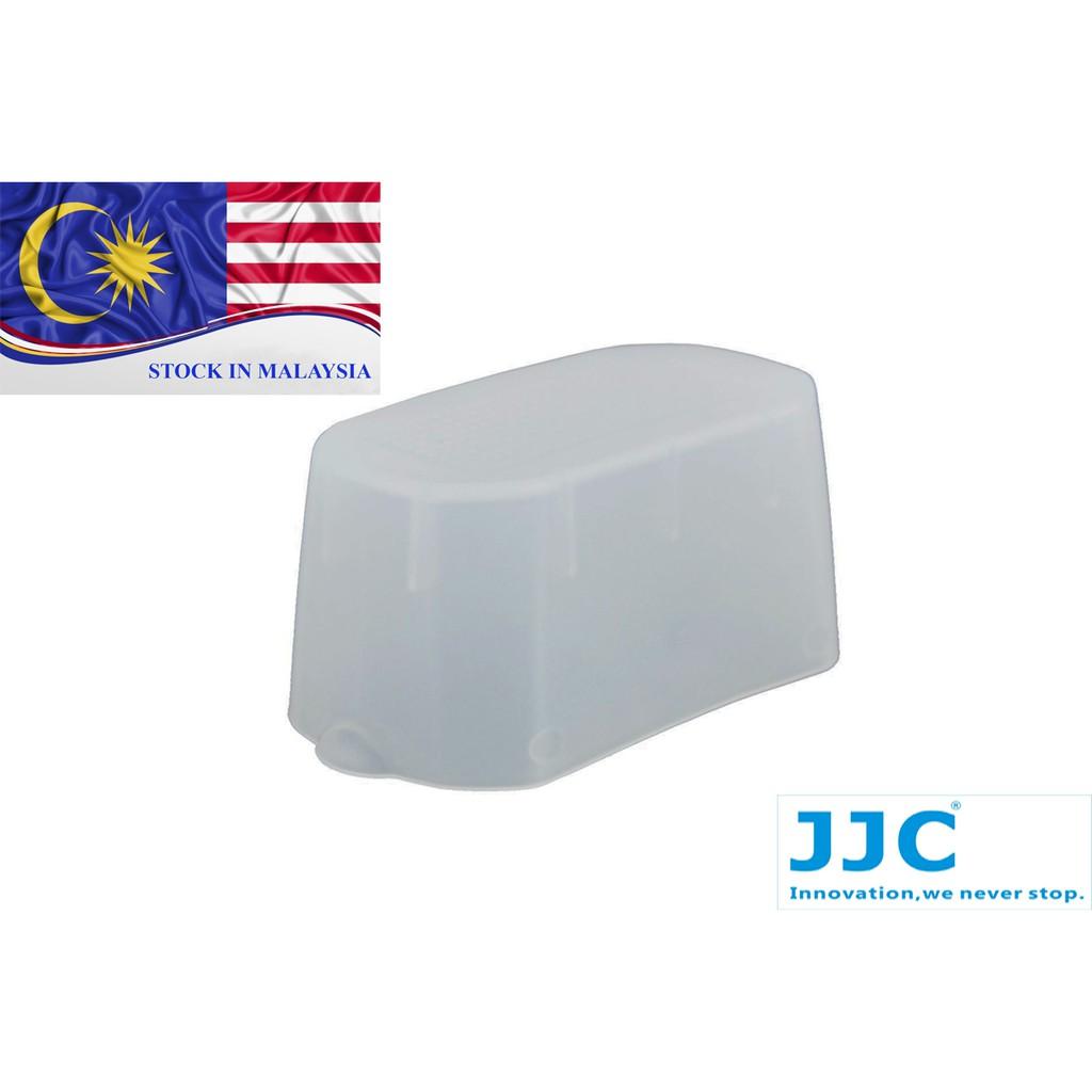 JJC FC-SB500 Flash Diffuser For NIkon SB-500 (Ready Stock In Malaysia)