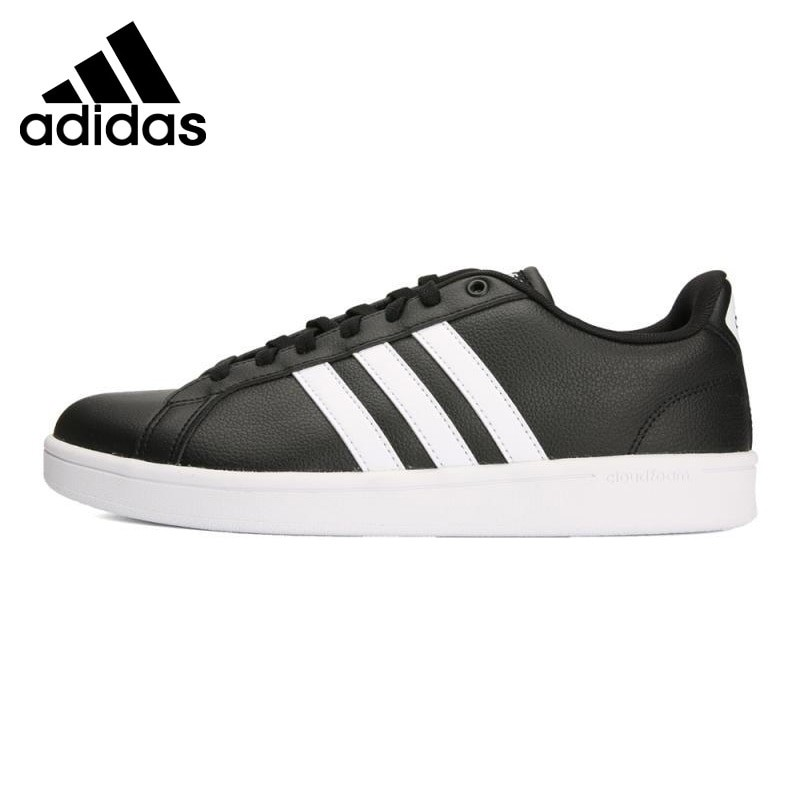 Adidas Neo Labe ADVANTAGE Unisex Skateboarding Shoes Sneakers Outdoor Sports Ath