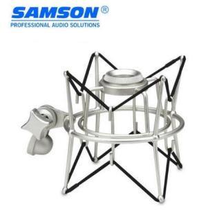Headphones Samson C01U Pro USB Studio Condenser Microphone Mic Tripod Stand
