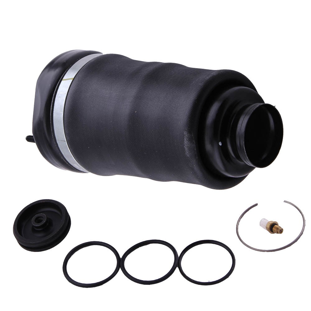 Front Strut Air Spring to Coil Conversion Kit for 2007-2011 Mercedes ML63 AMG