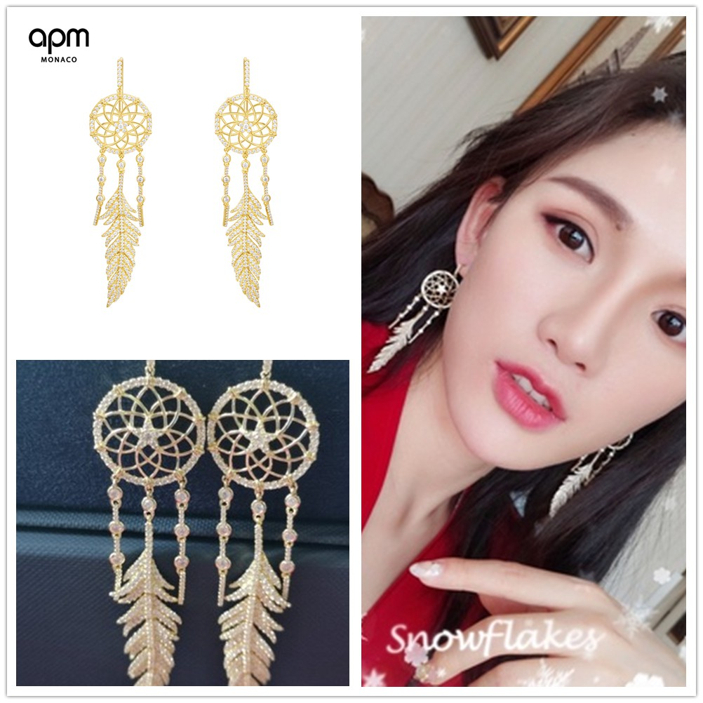 ad60ae6ea6095b Shop Earrings Products Online - Jewellery | Fashion Accessories, Jul 2019 |  Shopee Malaysia