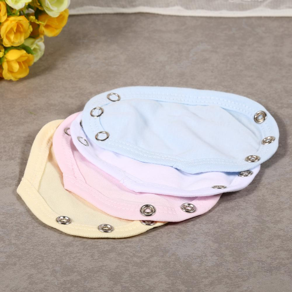 Bodysuit Extender 4Pcs Universal Soft Jumpsuit Extend Film for Boys Girls