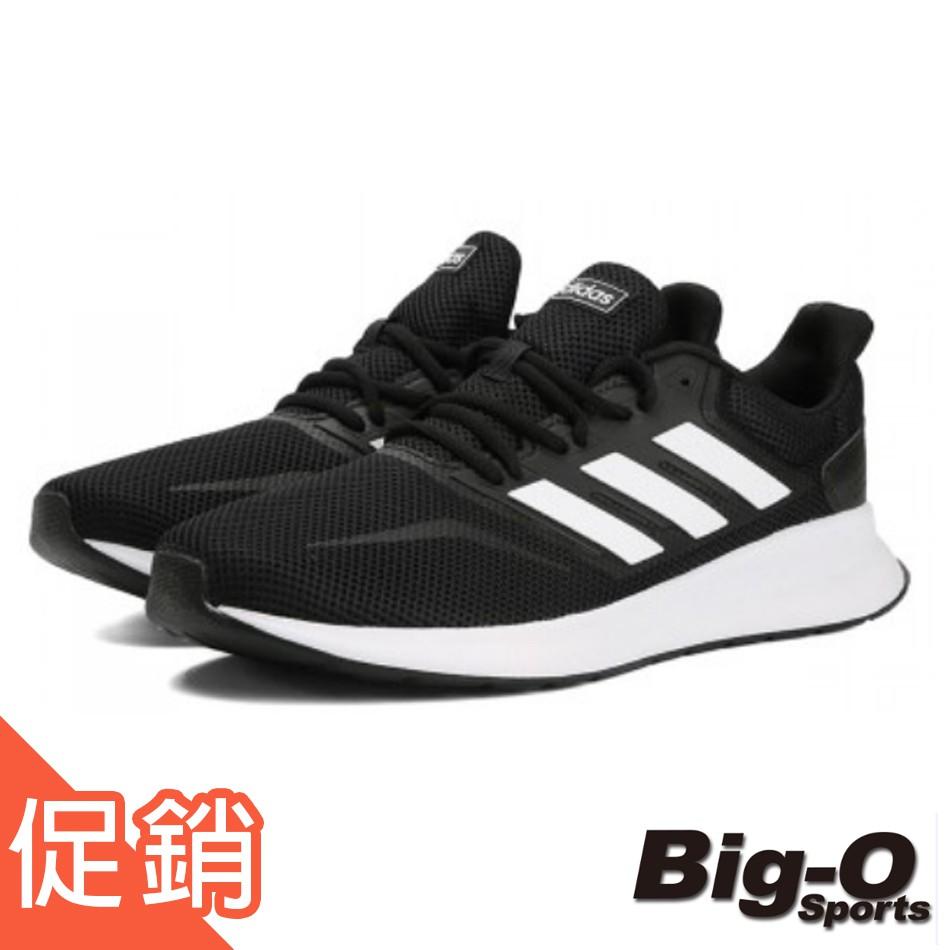 darse cuenta Instrumento Y equipo  Adidas Runfalcon Lightweight Running Shoes F36199 Uk 7.5~uk 10.5   Shopee  Malaysia