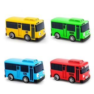 Friends The Little Bus TAYO Special  Cars Spielzeug Tayo Rogi Gani Rani 4 Pcs