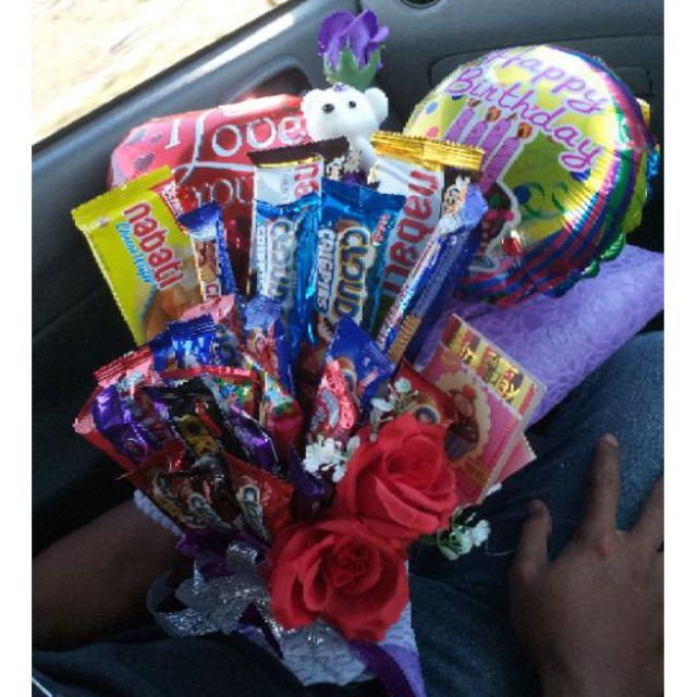 Bouquet Surprise Delivery Kuantan Shopee Malaysia
