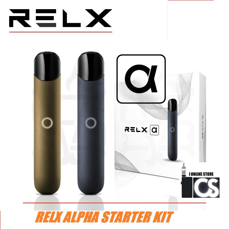 Vapevale: Alpha Starter Kit
