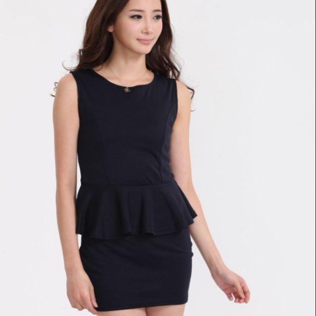 a714322f4ca6 Classic Cantik Button Muslimah Jubah Dress Chiffon | Shopee Malaysia