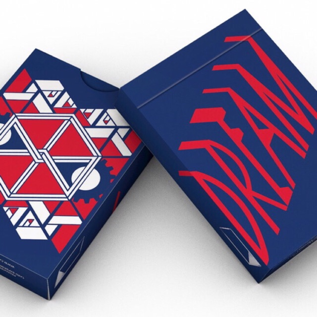 Entry 03 Peppers Playing Cards USPCC Cardistry Poker Magic Premium Deck