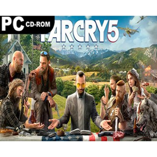 Far Cry 4 PC [DVD]   Shopee Malaysia