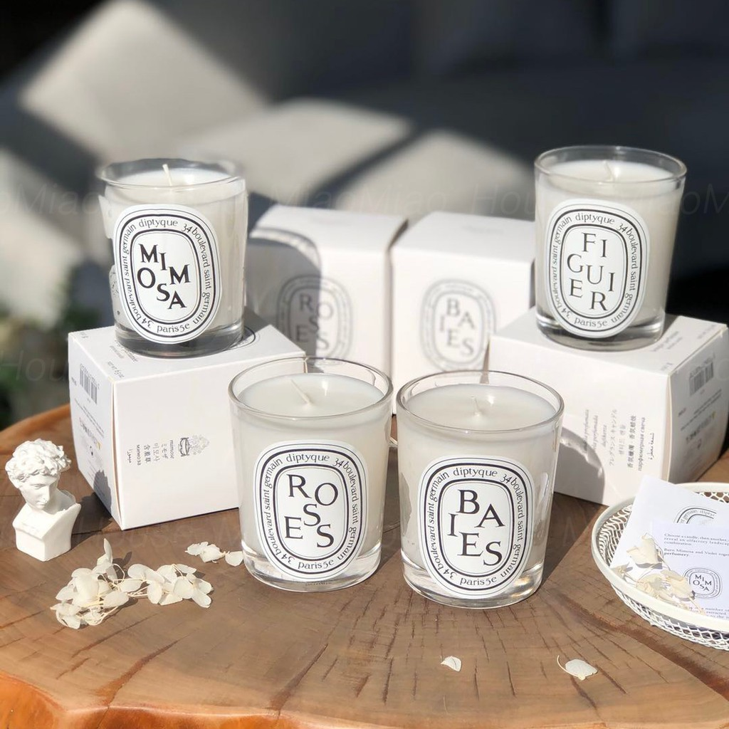 ❈✾Meimei ❤蒂普提克/Diptyque Scented Candle, Christmas limited ...