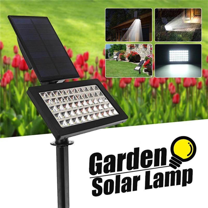 LED Flood Light 20W Outdoor Spotlight Garden Yard Garage Lamp Waterproof UK