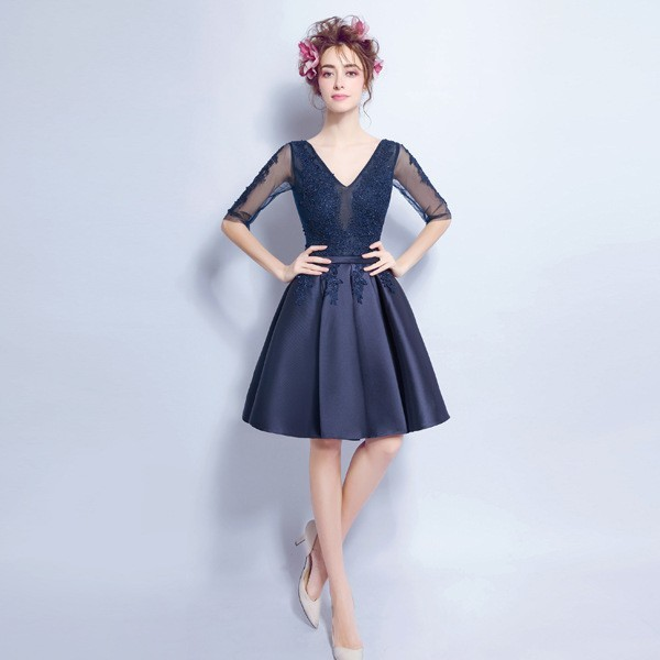 b51f0c816af  80% Off  ALICE + OLIVIA Elise Zip Front Tier Dress